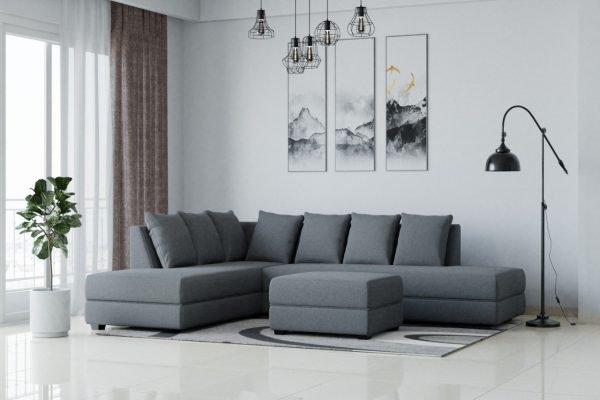 Marvik Sofa